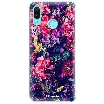iSaprio Flowers 10 Huawei Nova 3 készülékhez - Telefon hátlap