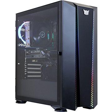 Alza GameBox Core GTX1650 Super - Gamer PC