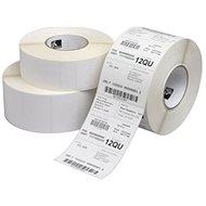 Zebra / Motorola ragasztó címkék hőátviteli nyomtatáshoz 102mm x 152mm, 475 címke címkék tekercsben - Papírcímke