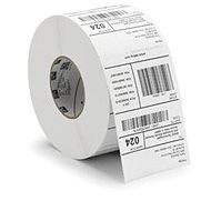 Zebra / Motorola ragasztó címkék hőátviteli nyomtatáshoz 31 mm x 22 mm, 2890 tekercsben - címkék