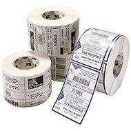 Zebra/Motorola ragasztó címke 32 x 25 mm-es, hőnyomtatáshoz, 2580 címke/tekercs - címkék