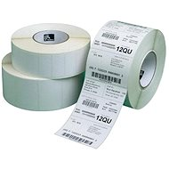 Zebra / Motorola ragasztó címkék hengeres nyomtatáshoz 38 mm x 25 mm, 2580 címke tekercsben - címkék