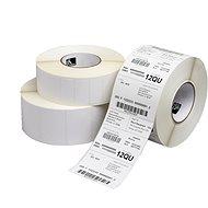 Zebra / Motorola ragasztó címkék hőnyomtatáshoz 57mm x 51mm - Papírcímke