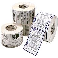 Zebra / Motorola öntapadós címke hőnyomtatáshoz 76 mm x 51 mm, 1370 címke tekercsben - címkék