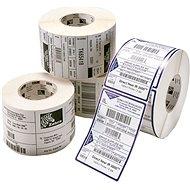 Zebra / Motorola ragasztó címke 102 x 152 mm, 475 címke címkével tekercsben - Papírcímke