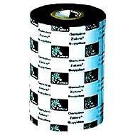 Zebra 3200 viasz/gyanta festékszalag - fekete (110mm x 450m) - Szalag