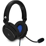 4Gamers Premium Gaming Headset PRO4-50 - PS4 - Gamer fejhallgató