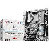 MSI Z270 TOMAHAWK ARCTIC - Alaplap