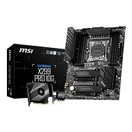 MSI X299 PRO 10G - Alaplap