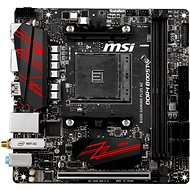 MSI B450I GAMING PLUS AC - Alaplap