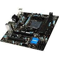 MSI A88XM-E35 V2 - Alaplap