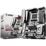 MSI X370 XPOWER GAMING TITANIUM - Alaplap