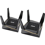 Asus RT-AX92U (2-pack) - WiFi rendszer