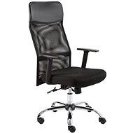 ALBA Medea Plus fekete - Irodai szék