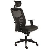 ALBA York - fekete - Irodai szék