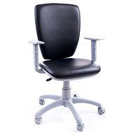 ALBA Torino fekete - Műhely székek