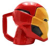 Abysse Marvel Mug Iron Man 3D - Bögre