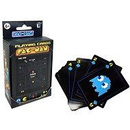 PAC-MAN - Játékkártyák - Kártya