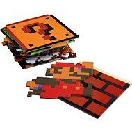 NINTENDO Super Mario - alátét (20x) - Alátét/szőnyeg