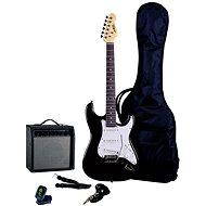 ABX GUITAR 10 Set - Elektromos gitár