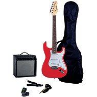 ABX GUITARS 20 Szett - Elektromos gitár