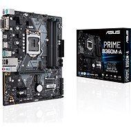 ASUS PRIME B360M-A - Alaplap