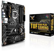ASUS TUF B360-PLUS GAMING - Alaplap