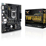 ASUS TUF H310M-PLUS GAMING - Alaplap