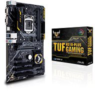 ASUS TUF H310-PLUS GAMING - Alaplap