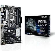 ASUS PRIME Z270-P - Alaplap