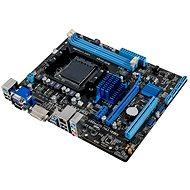 ASUS M5A78L-M LE / USB3 - Alaplap