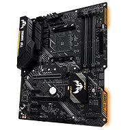 ASUS TUF B450-PLUS GAMING - Alaplap