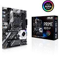 ASUS PRIME X570-P - Alaplap