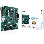 ASUS PRO A520M-C CSM - Alaplap