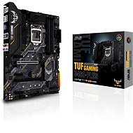 ASUS TUF GAMING B460-PLUS - Alaplap