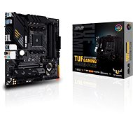 ASUS TUF GAMING B550M-PLUS - Alaplap