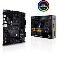 ASUS TUF GAMING B550-PLUS - Alaplap