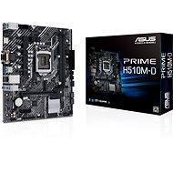 ASUS PRIME H510M-D - Alaplap