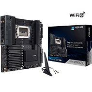 ASUS Pro WS WRX80E-SAGE SE WIFI - Alaplap
