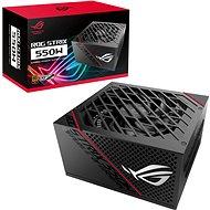 ASUS ROG STRIX 550W GOLD - PC tápegység