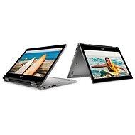 Dell Inspiron 13z (5379) Touch, szürke - Tablet PC