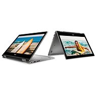 Dell Inspiron 13z (5000) Touch Szurke - Tablet PC
