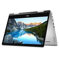 Dell Inspiron (14) 5491 Touch Ezüst - Laptop