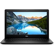 Dell Inspiron 15 3585 Fekete - Laptop