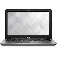 Dell Inspiron 15 (5000) Piros - Laptop