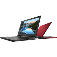 Dell G5 15 Gaming (5587) Piros - Herní notebook