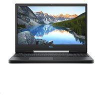 Dell G5 15 5590 Gaming Fekete - Gaming notebook