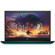 Dell G5 (15) Gaming 5500 fekete - Gamer laptop