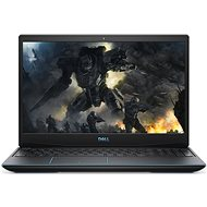 Dell G3 (15) 3500 Fekete - Gamer laptop