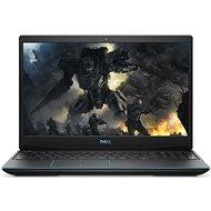 Dell G3 (15) Gaming 3500 Fekete - Gamer laptop